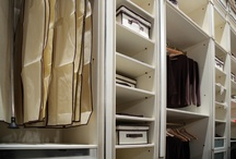 Organizar espacios
