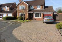 Properties for sale in Hazel Grove | £400,000 +