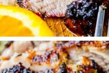 Roast pork recipes