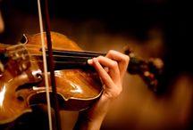 βιολι και μουσικα οργανα