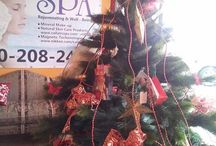 MARIA SUCIU / Come to Callatis Spa for  Holiday treatment and you will receive a $20 gift certificate for every $100 that you spend!