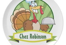 Thanksgiving Gifts / Customizable Thanksgiving goodies.