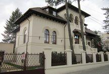 Arhitectura Romania