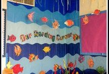 Kids Themes : Sea Beach Ocean