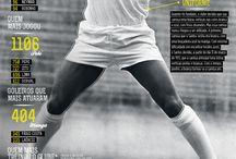 best sport infographics