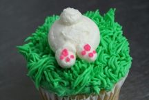 easter time food and ideas / by Melissa Whitehurst