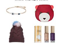 Giftideas / 0 / by Coin