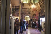 Russki Dom 2014 / Celebration of the third edition of WWTS Fuori Salone