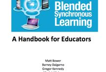 Blended Learning / Compilation of sites and resources for blended learning.