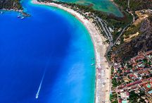 """www.villaburada.com / Turkey now boasts the second-largest number of beaches with """"Blue Flag"""" certificates following a large rise this year, according to the Turkey Foundation for Environmental Education (TÜRÇEV).   """"Blue Flag"""" is an exclusive eco-label awarded by the Foundation for Environmental Education (FEE) to beaches and marinas that meet certain criteria, such as water quality, environmental education and information, environmental management and safety."""