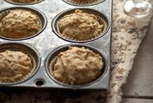 Recettes - Muffins, Cupcakes