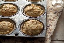 muffin et Biscuit sante