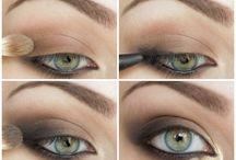Makeup How To..