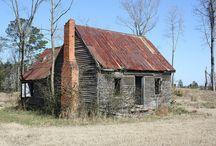 Old Buildings / by Nolan Sholar