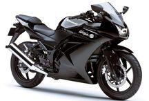 Motocykle i'm loving it