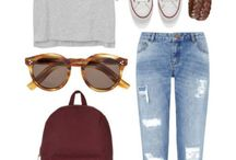 Spring Outfits For Teen Girls