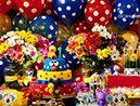 GALINHA PINTADINHA / #GalinhaPintadinha, #FestaGalinhaPintadinha, #FestaFazenda, #ColorParty, #Party