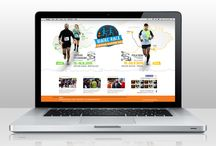 Biatec Race / Proposal webdesign website Biatec Race