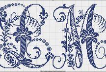 Cross stitch xxx