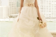 Wedding♥ / by Bailey Slark