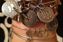 Alex and Ani Obsession / by Emily Nardi
