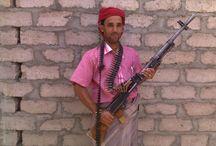 AHMED BASHADI ( YEMEN ) /  WORLD WIDE BASHADI