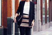 Büro Outfits