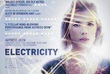 Electricity / ELECTRICITY, starring Agyness Deyn, is an Alice in Wonderland for the modern day – an extraordinary hallucinatory journey seen through the eyes of a young woman with epilepsy as she searches for her lost brother.  Out on VOD 6th April: https://www.wearecolony.com/electricity/