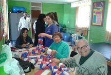 Nosotros / Corporacion de Ayuda a personas en situación de discapacidad