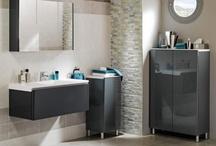 La Salle-de-bain / Tous les styles à tous les prix : contemporain, nature, ethnique, classique... Les meubles Lapeyre s'adaptent à vos besoins et à vos espaces, pour sublimer et optimiser votre salle-de-bain !