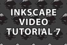 Inkscape Graphic Program