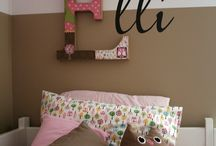 Liv's Bedroom