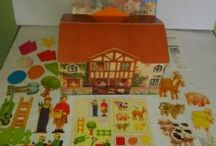 The Early Learning Centre Games and Toys