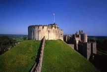 British Castles / Here are some stunning photos of the best British Castles for you to enjoy!