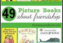 friendship books