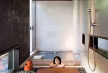 Zen Bathroom / New bathroom ideas