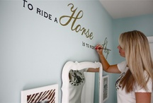 Painting and DIY round the house
