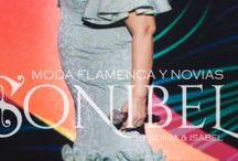 Trajes de flamenca talla grande - Sonibel Curvi SIMOF 2017 / 'Sonibel Curvi' Somos pioneras en diseñar con moda flamenca curvy, para todas las tallas. Entre en nuestra web y contáctenos, nuestros diseños son únicos y exclusivos para cada clienta. Puedes ver nuestros trajes de Sonibel Curvi de simof en: http://sonibel.es/sonibel-curvi-simof-2017/