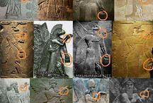 Eski çağlardan uzaylılar