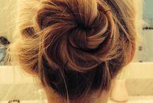 Hair all styles