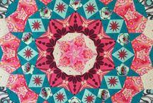 La Passacaglia & Millefiore Quilts / by Sue Reichardt