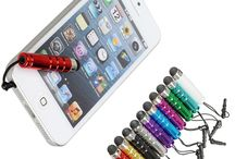 Stylus Pen Mini Universal Layar Sentuh Smartphone Android Apple etc