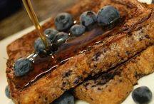 Recipes - Breakfast / by Rachel Joel