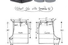 Швейные идеи