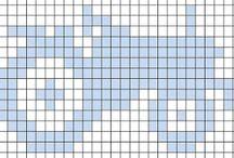 mønster til marius