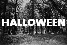 Halloween / All things spooky, scary, and spectacular to inspire you this Halloween.