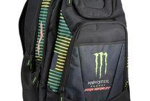 School supplies for the Moto fan