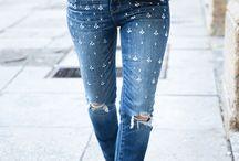 Upcycling High Fashion