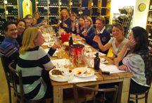 wijnworkshops / Key to Wine organiseert ieder jaar leuke wijnworkshops met diverse thema's