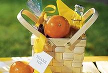 Wedding Welcome Baskets